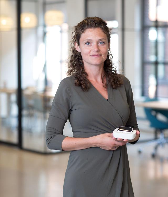 Eline Vrijland-nlgroeit