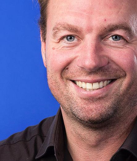 Ben Kerkhof