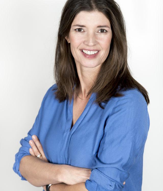 Caroline van der Lande-nlgroeit