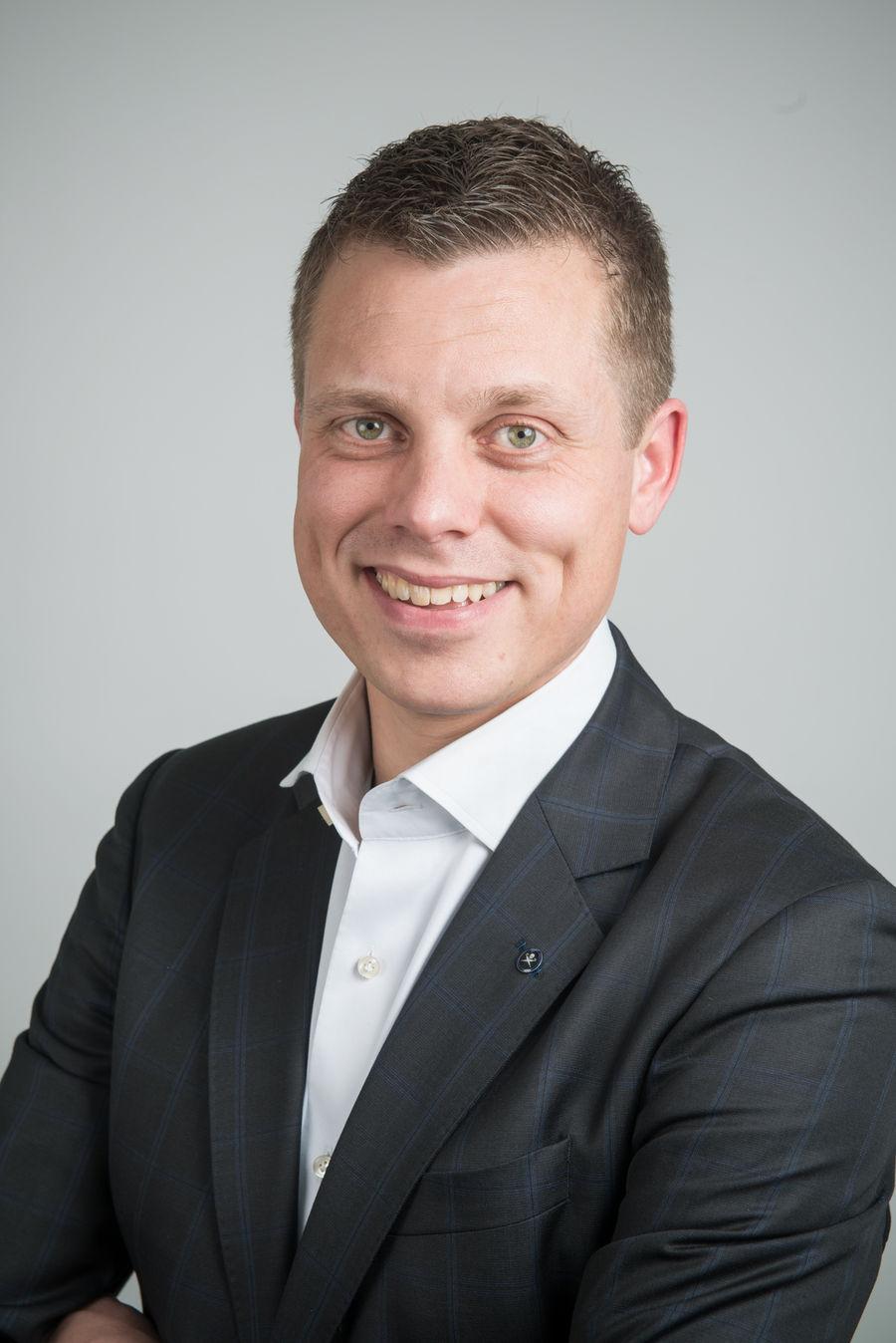 nlgroeir - Diederik Benders
