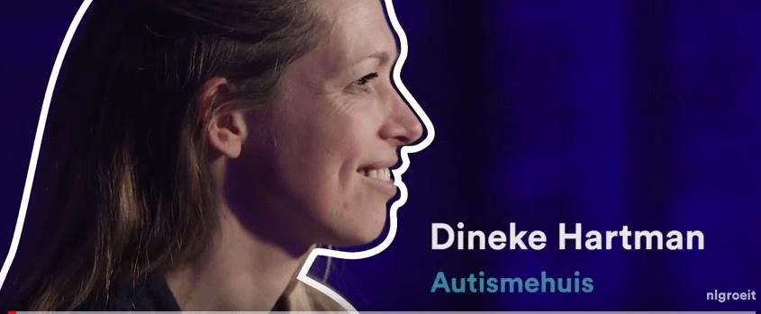 nlgroeit - Dineke Hartman Autismehuis