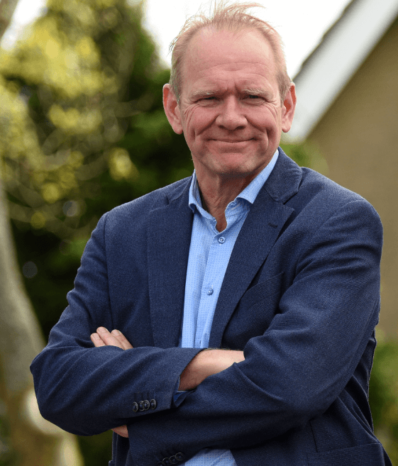 nlgroeit - Dirk van den Eijkel