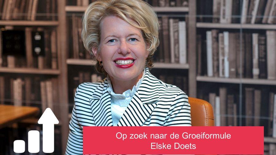 nlgroeit - de groeiformule van Elske Doets