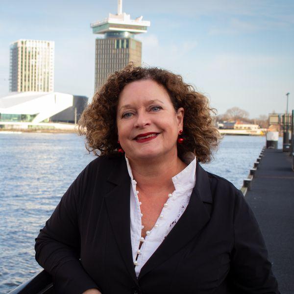 Maureen Lashley - Matchmaker
