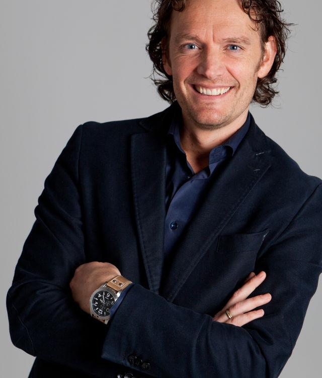 Ralph van Dam-nlgroeit