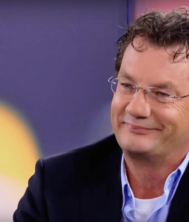 Rene Savelberg, mentor bij nlgroeit