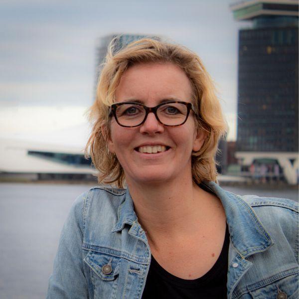 Rieneke Koster - Matchmaker