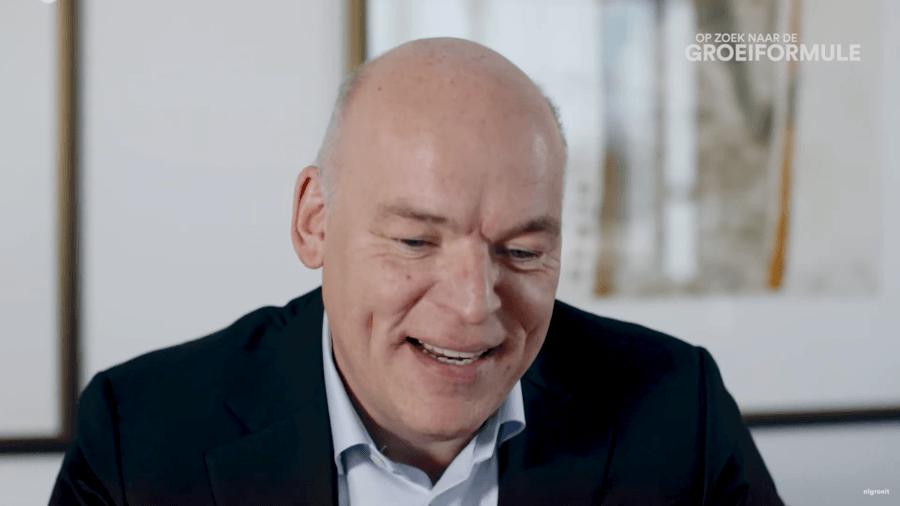 OPZOEK NAAR DE GROEIFORMULE met ROBERT VAN ZANTEN van NCOI GROEP