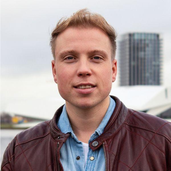 Timothy van Zutphen - Matchmaker
