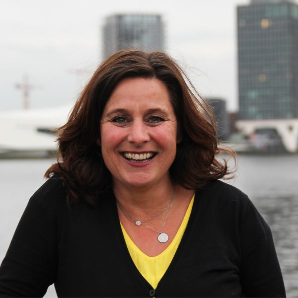 Willeke Schalk - Marketing