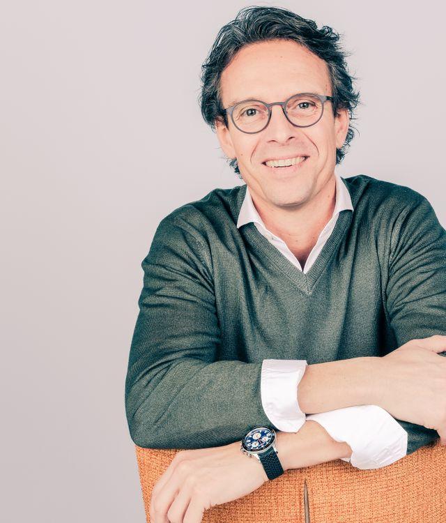 Laurens Hoekstra-nlgroeit