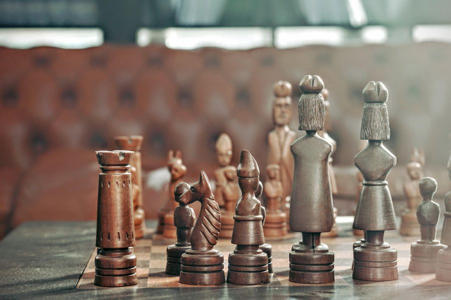 nlgroeit - drie elementen van strategie